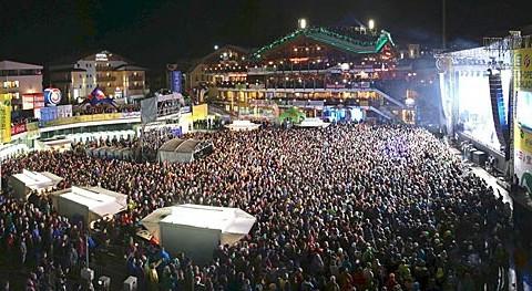 Ski Opening Planai (Foto © Planai-Hochwurzen, Martin Huber)